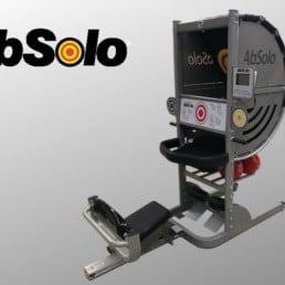 Ab Solo Ab Machine