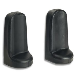 Forearm Pads - PS500/PS750/Black (pair)
