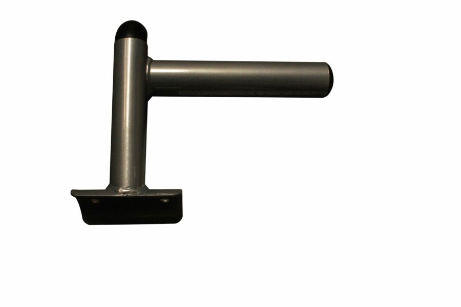 Weight Post for CTL-Under Seat (Silver)