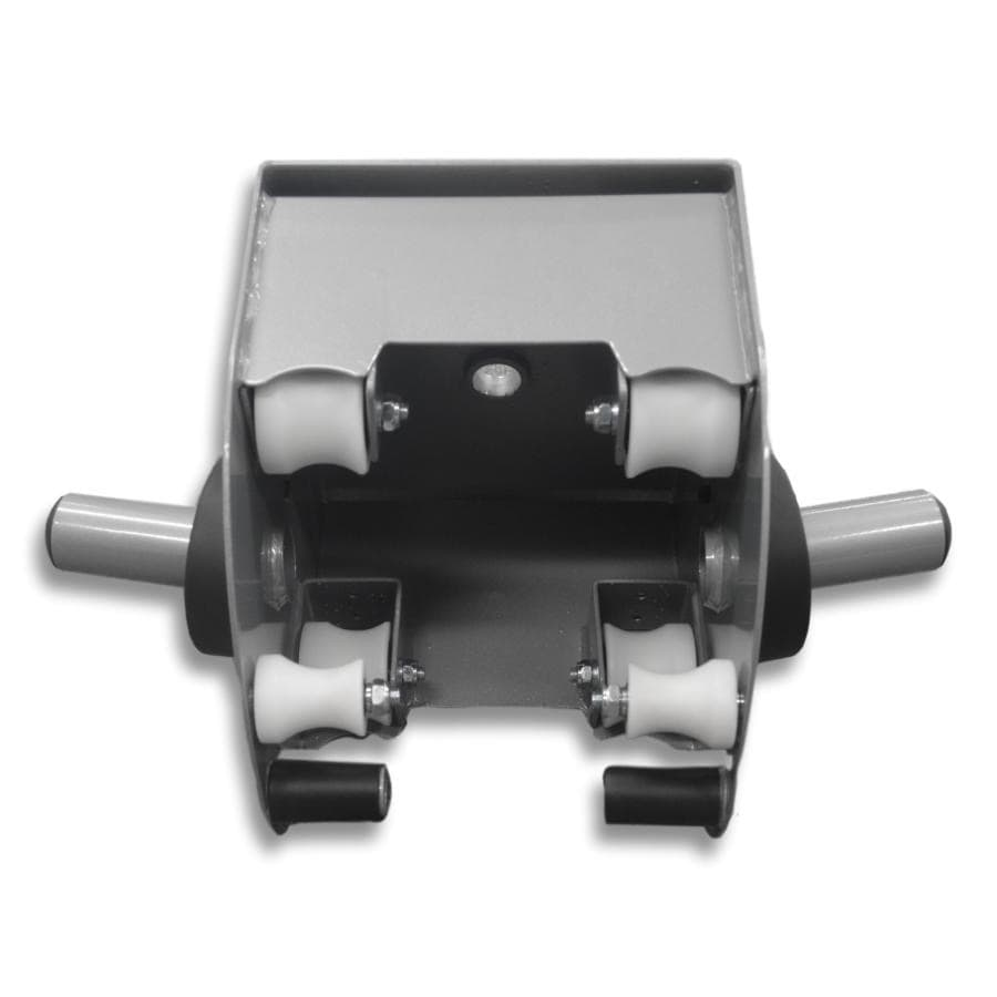 Seat Carriage - CS3000 (Silver)