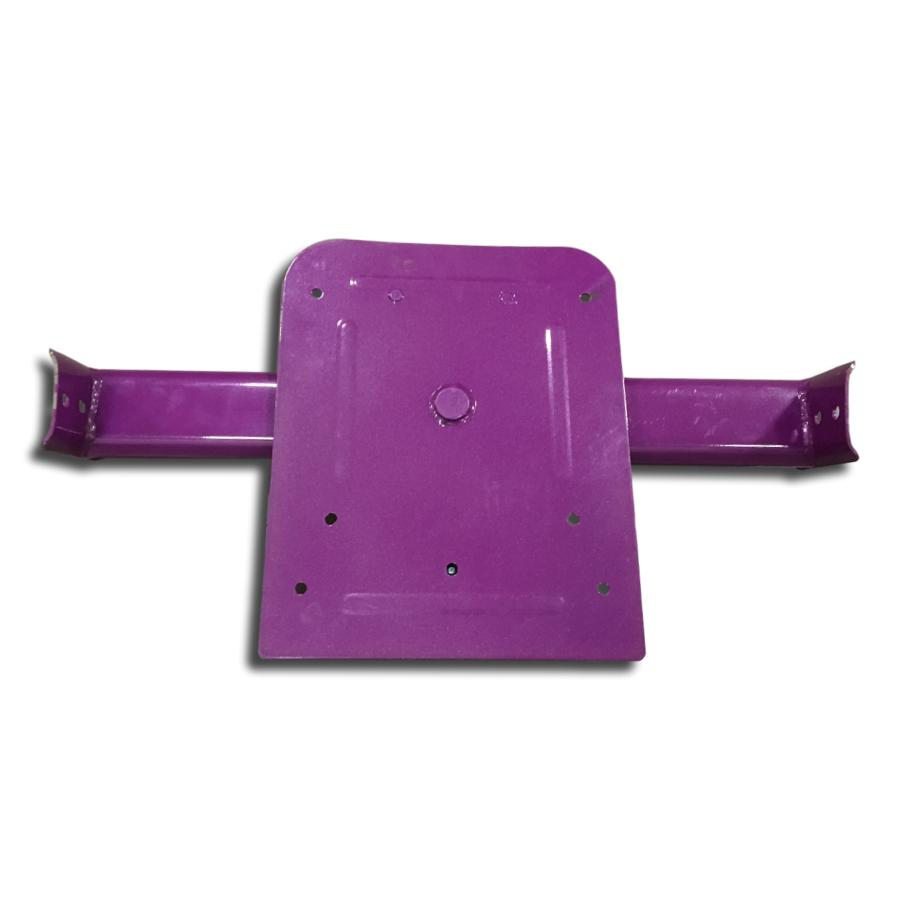Seat Carriage Assembly for CTL (Purple)