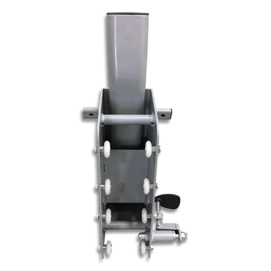 Seat Carriage - AbSolo® (Silver)