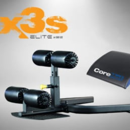 X3S Elite Black Friday Deal Get A Free Core Mat