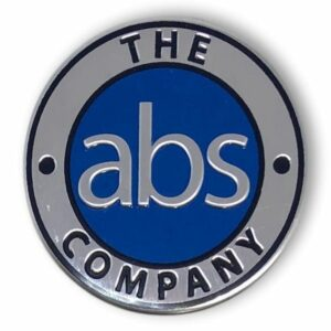 Medallion Logo Emblem - The Abs Company