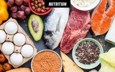 Top 5 Nutrition Tips