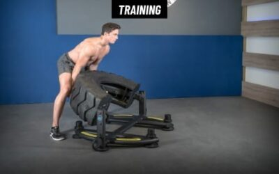 The Benefits Of Tire Training