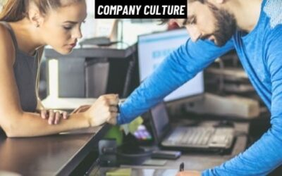 Are You Overlooking The Most Vital Aspect of Your Business? Company Culture In The Fitness Industry