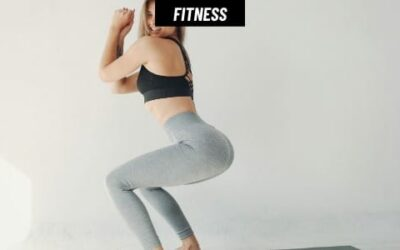 The Simple (And Quick) At Home Glute Workout You've Been Looking For