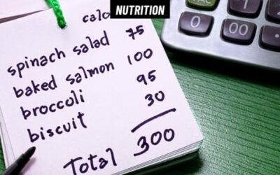 Calorie Deficit: Long Term Weight Loss That Works