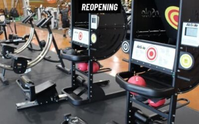 The World Is Ready To Get Back To The Gym: Are You Ready To Welcome Them?