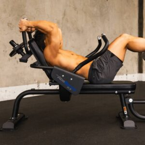 The AbsBench™ X3 Silver