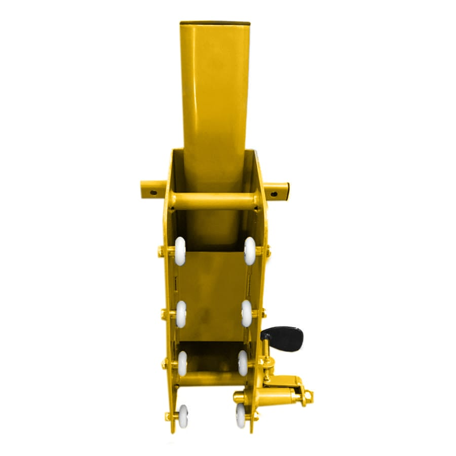 Seat Carriage – AbSolo (Yellow)