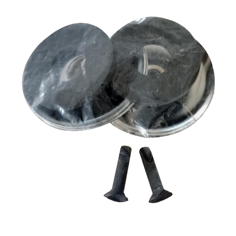 X3S Bench – Plastic spacers & caps kit (GRD)