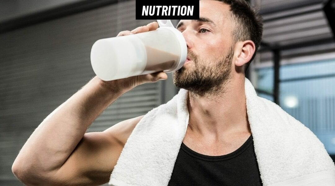 Ultimate Protein Shake