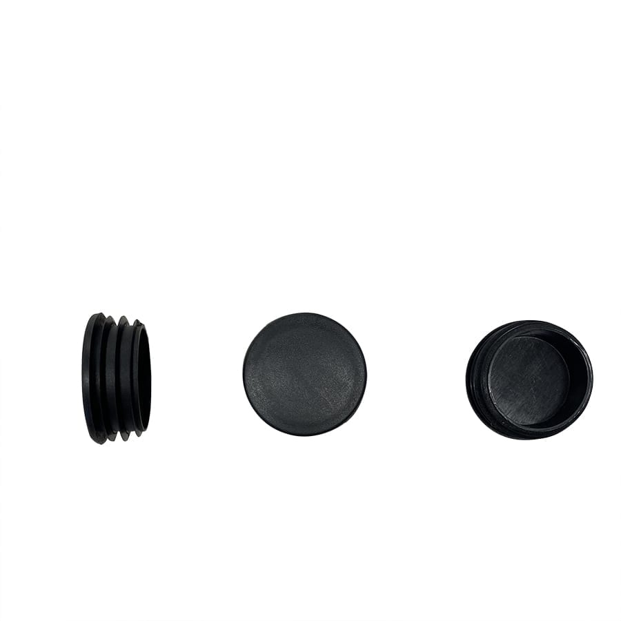 Weight Post End Caps (ABS) (OD48*2)