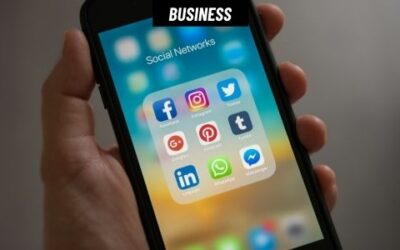 5 Ways To Use Social Media To Promote Your Gym