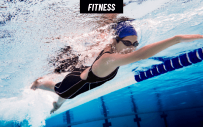 4 Pool Workouts to Shape up and Cool Down