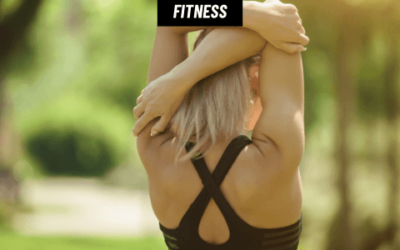 The Best Stretches to do Before an Upper Body Workout